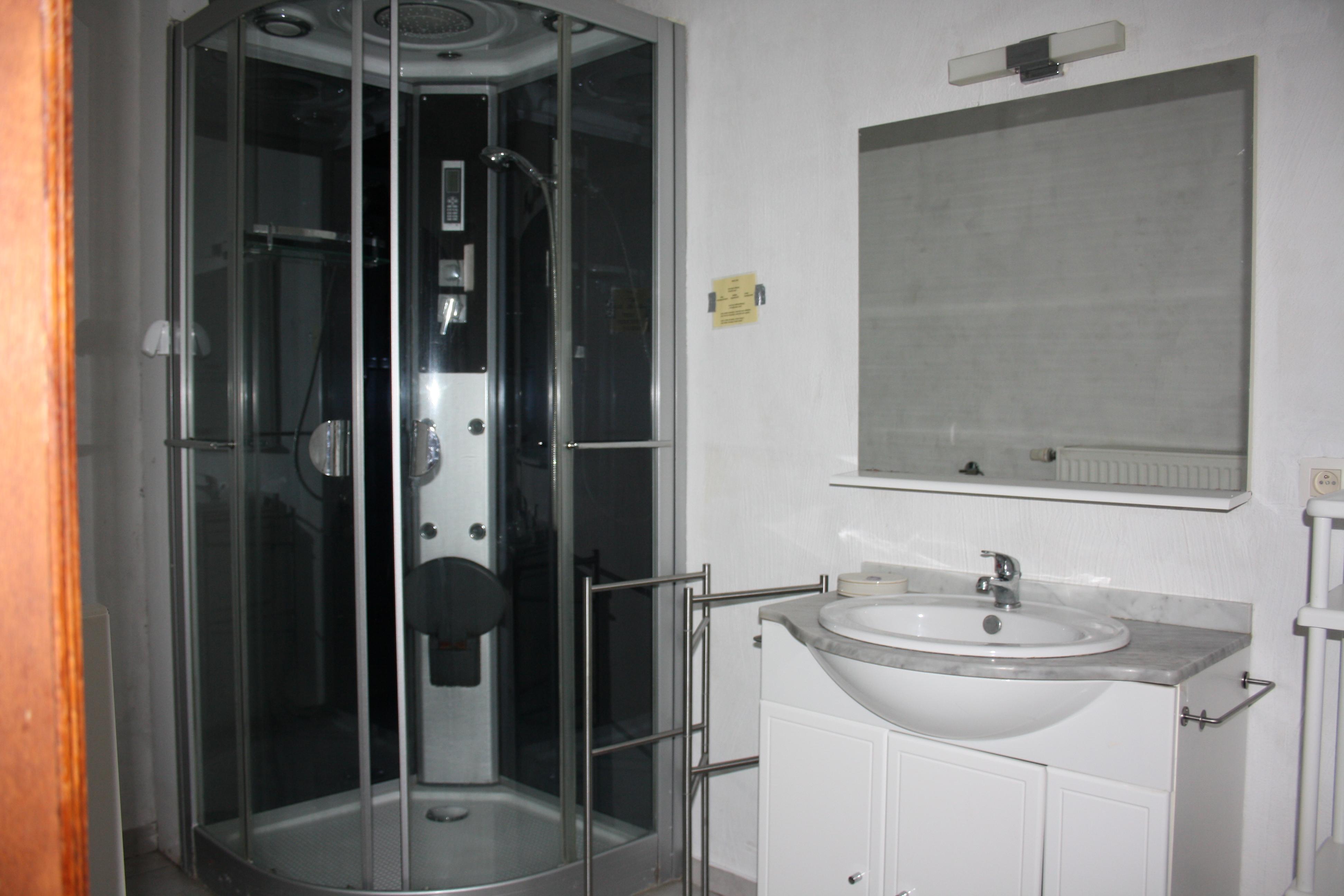 salle de bain III