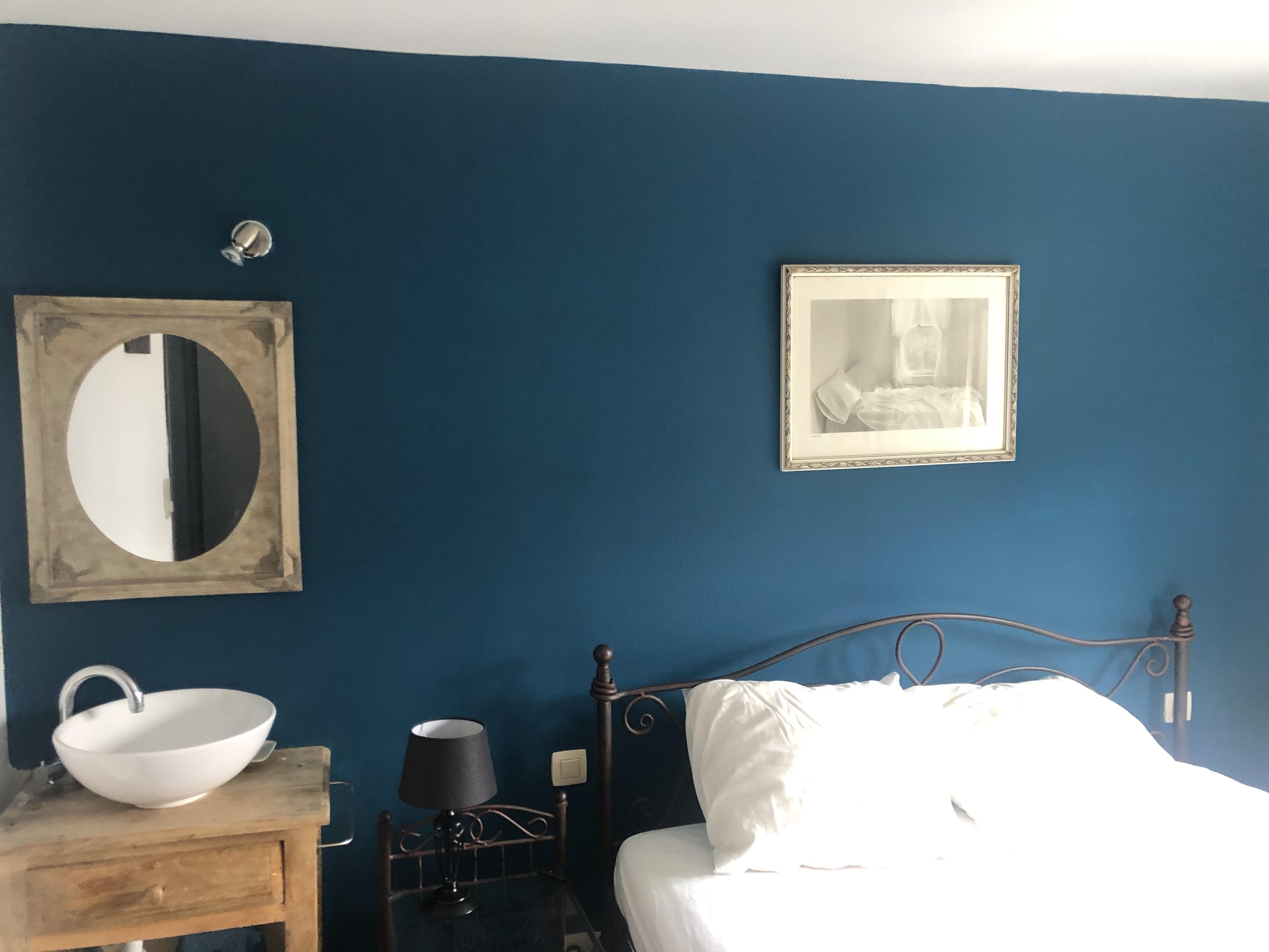 chambre appartement I